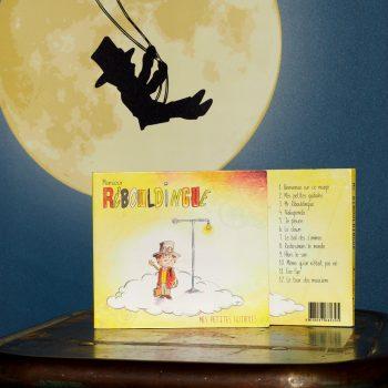 CD-mes petites guiboles