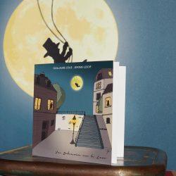 Livre illustré Balançoire